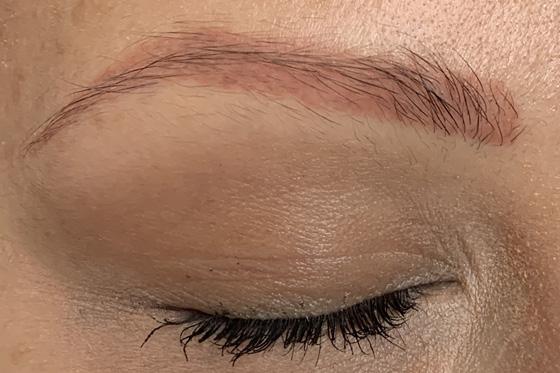 Phi Removal | Entfernung alter Microblading oder Permanent Make-ups | PRETTIFY - Hamburg